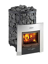 Wood Burning Sauna Stoves