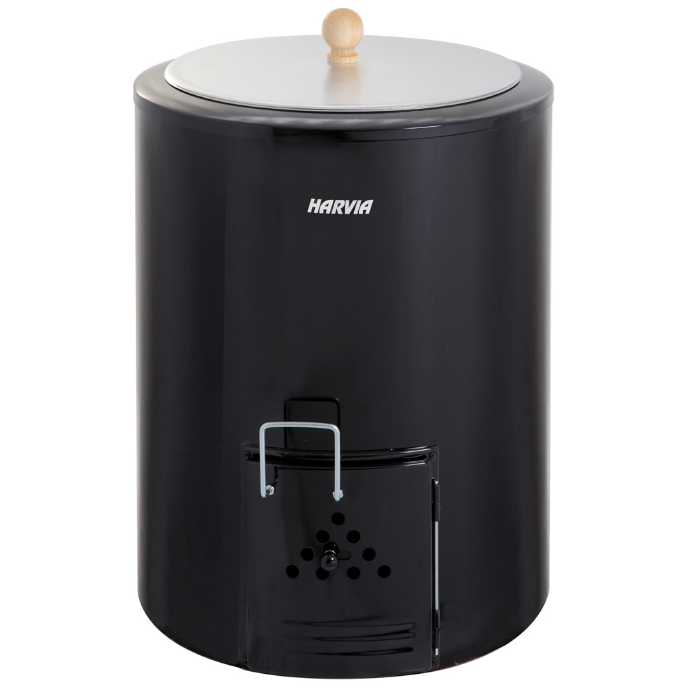 Harvia Water Heaters