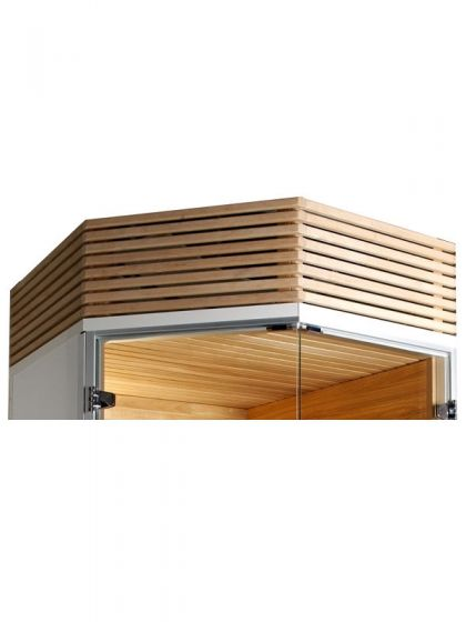 Harvia Upper Covering Ribs For Sirius Sauna