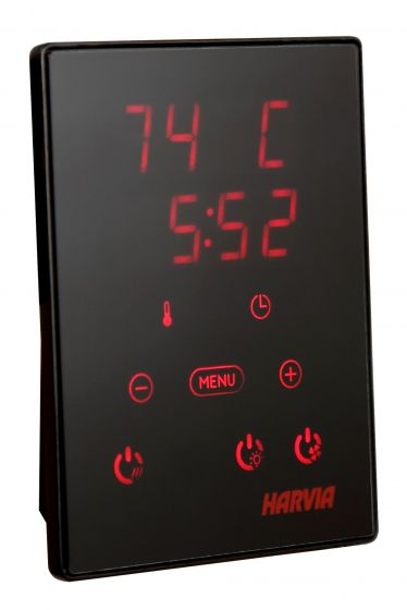 Harvia Xenio CX361 Infrared Digital Control Unit