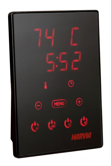 Harvia Xenio Combi CX110C Digital Control Unit