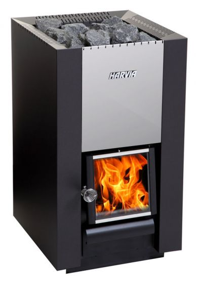 Harvia 16 Woodburning stove