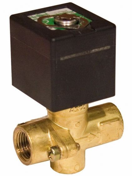 Harvia Automatic Discharge Valve