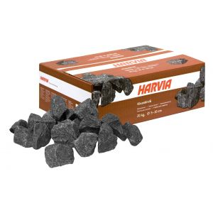 Harvia Sauna Stones (Small)