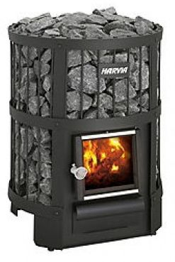 Harvia Legend 150 Wood Burning Stove