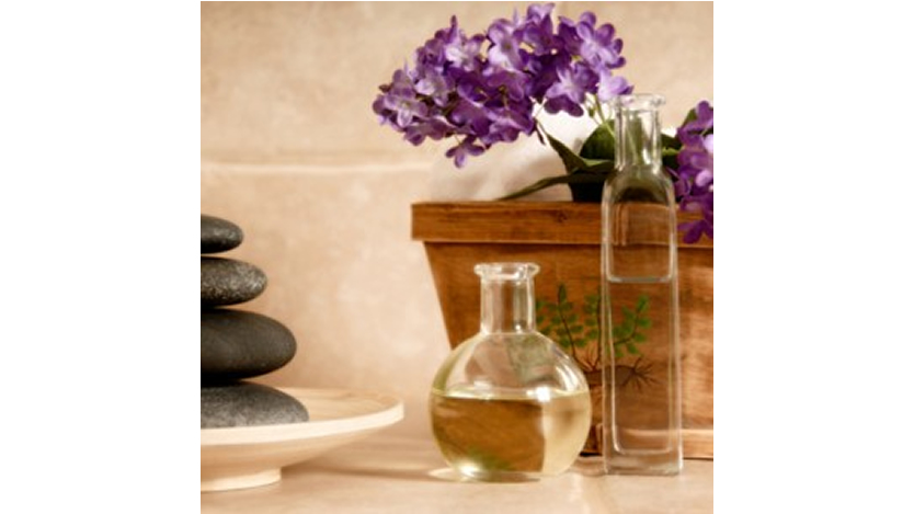 Aromatherapy and your sauna