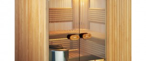 Authentic Finnish Saunas
