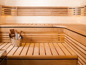 How to build your own home sauna