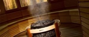 Saunas protect against heart attacks