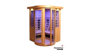 Grab a bargain sauna from our new clearance section!