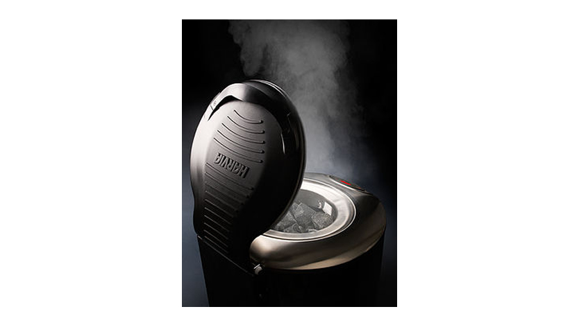 Introducing the Harvia Forte Sauna Heater!