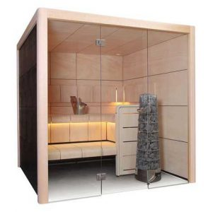 Pre-cut Vs Pre-fabricated Saunas – The Differences